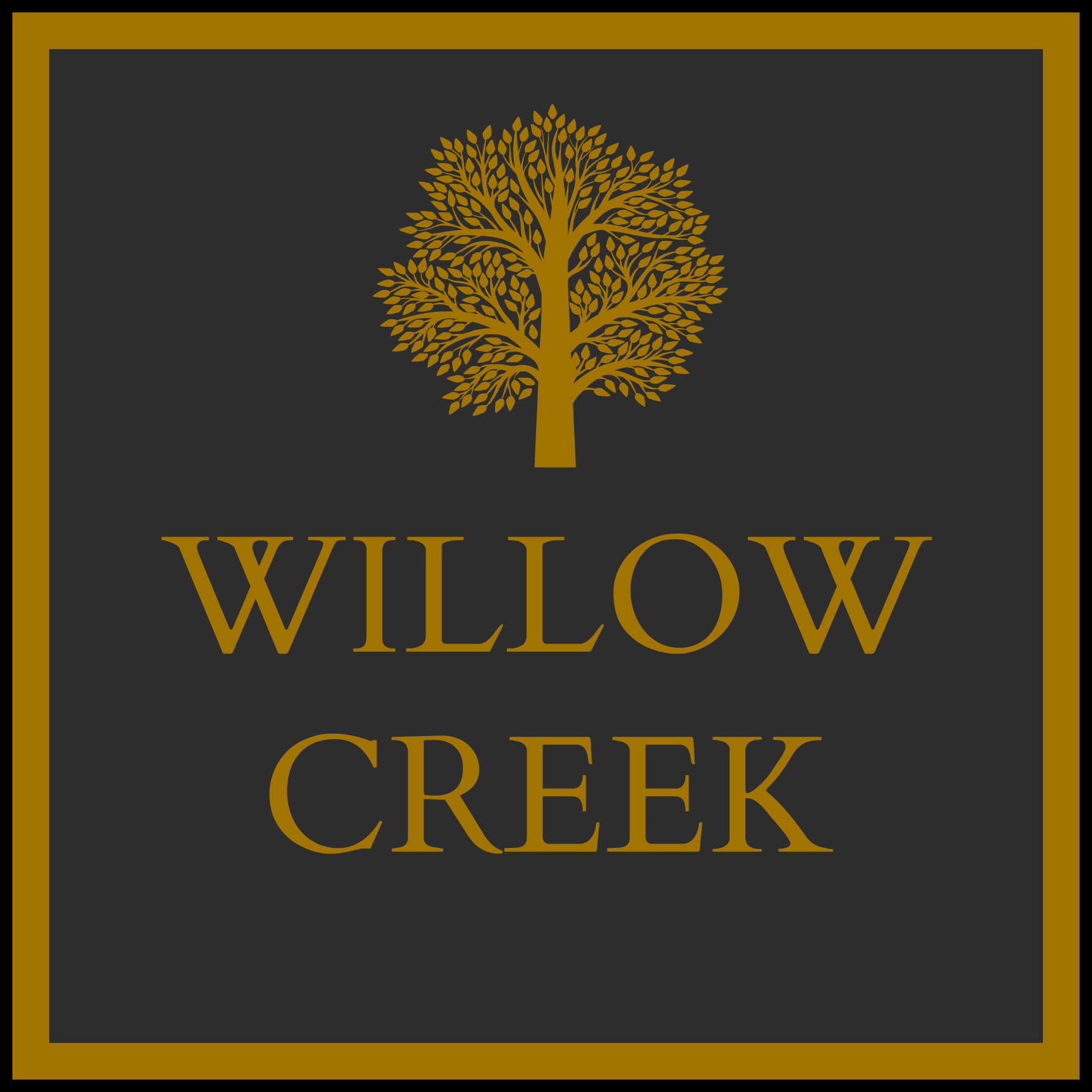 Willow Creek Neighborhood in Auburn
